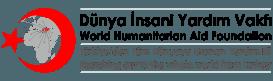 Dünya İnsani Yardım Vakfı Logo