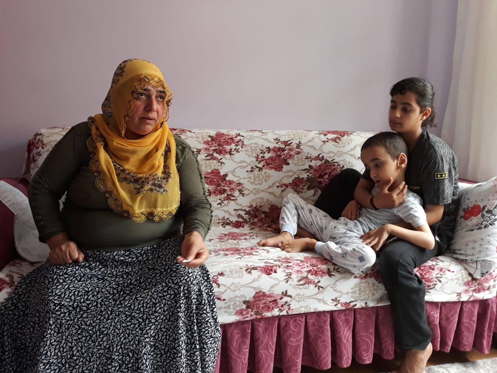 İstanbul Vali Yardımcımız Sayın Bahattin Atçı tarafindan yönlendirilen; 6 çocuk ile birlikte yaşayan aileninicra borçları tamamen ödenerek icra dosyası kapatıldı.